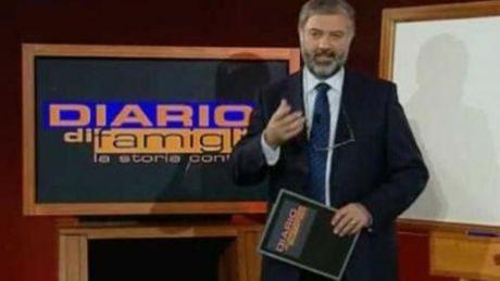 Ergastolo al conduttore tv Alessandro Cozzi
