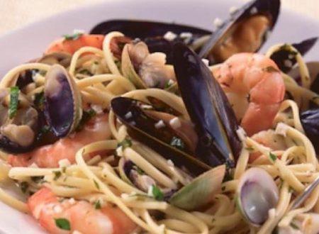 Il piatto della settimana: Carbonara di Pesce
