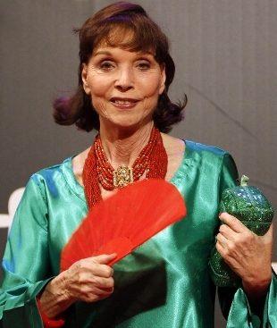 Addio all'attrice Elsa Martinelli, icona degli anni '60