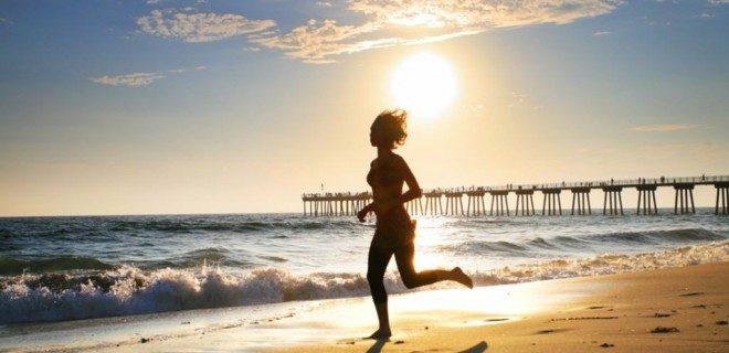 Vacanze: 10 trucchi per restare in forma