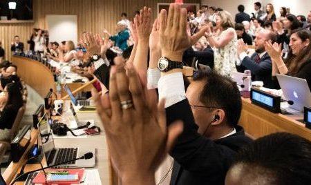 Armi nucleari, l'Onu proibisce l'uso e le potenze boicottano