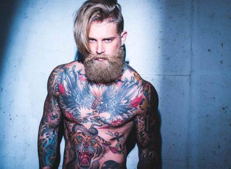 La barba: moda o esigenza per gli uomini di ogni età