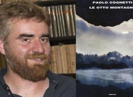 """Paolo Cognetti vince il Premio Strega 2017 col libro """"Le otto montagne"""""""