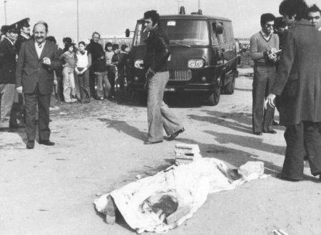 È morto Pino Pelosi, l'omicida di Pier Paolo Pasolini