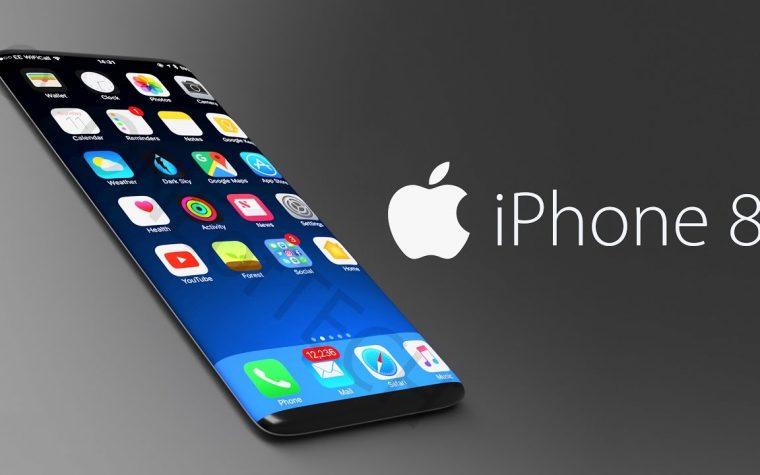 Con l'iPhone 8 arriva lo sblocco col volto