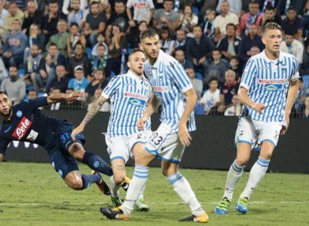 Serie A, poker Juve, Napoli record: il duello continua