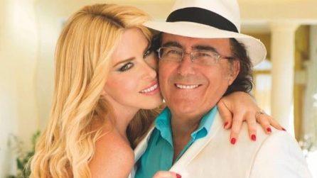 Pillole di gossip: Albano e Amanda Leer, che sorprese