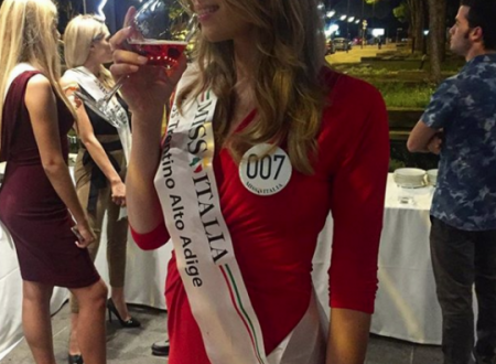 Miss Italia è Alice Arlanch: la video intervista