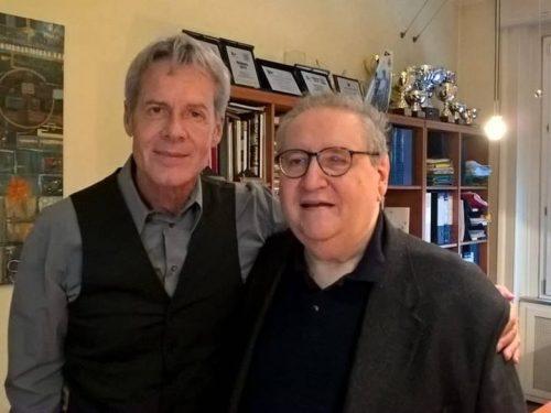 Sanremo 2018, Claudio Baglioni annuncia la svolta