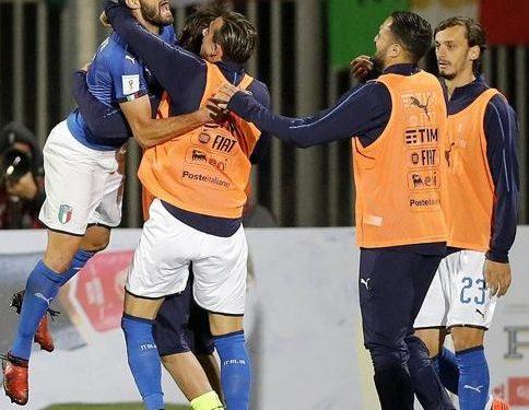 Russia 2018: Italia testa di serie: ecco le possibili avversarie