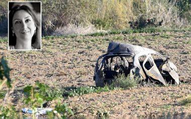 Uccisa a Malta la giornalista Galizia