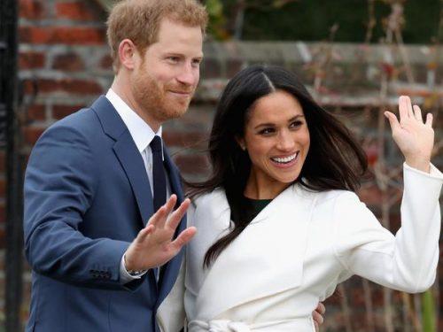 Famiglia reale, principe Harry e Meghan: arriva l'atteso annuncio