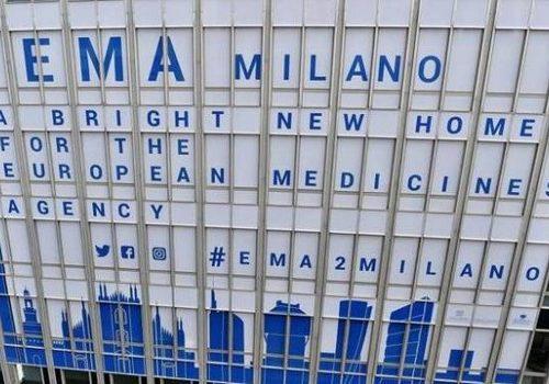 Ema: Milano beffata dall'astensione slovacca