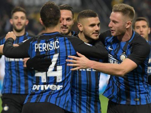 Serie A: l'Inter è l'anti Napoli, crolla la Juventus