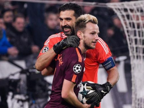 Champions League: Juventus e Roma, qualificazione rinviata