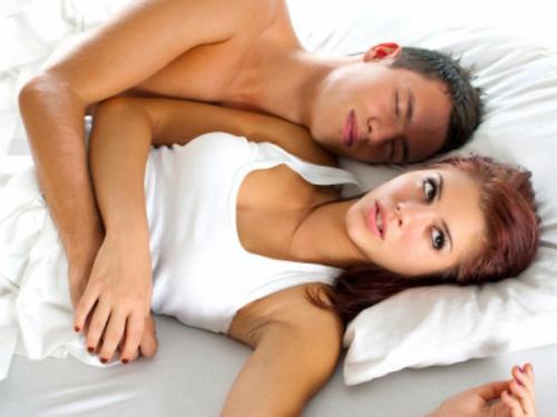 Svelato il perché gli uomini non parlano dopo il sesso