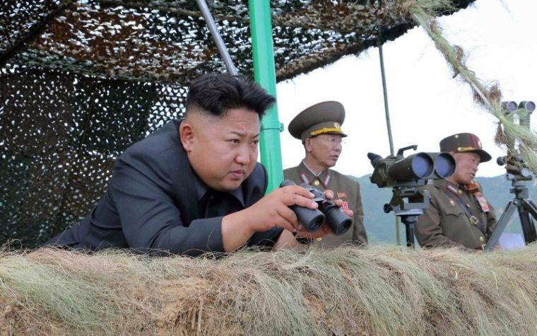 La guerra è vicina: pronti a distruggere la Corea del Nord