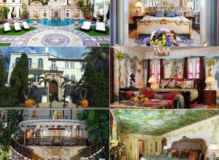 Villa Versace, scenario del suo omicidio, hotel messo all'asta