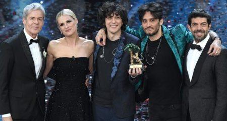 Sanremo 2018, dal trionfo di Meta-Moro al monologo di Favino (con polemica)