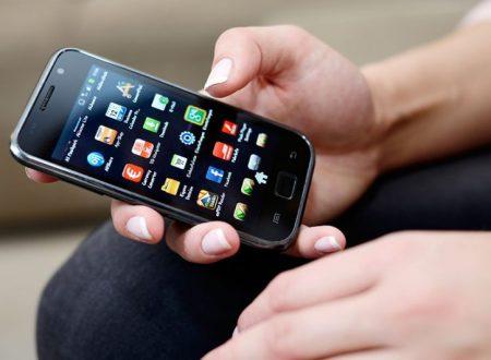 I miracoli della tecnologia: 8 App per perdere peso