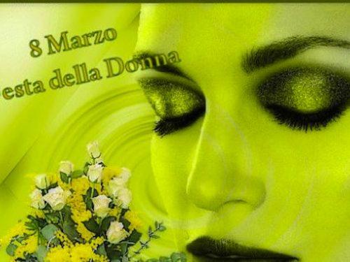 Otto marzo, Festa della Donna nel segno di eros e orgoglio