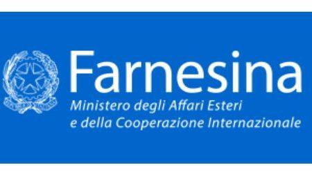 La Farnesina: organizzate con scrupolo le vostre vacanze