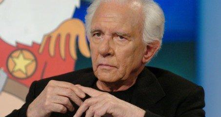 Paolo Ferrari, attore di teatro, cinema e tv, ci ha lasciati.