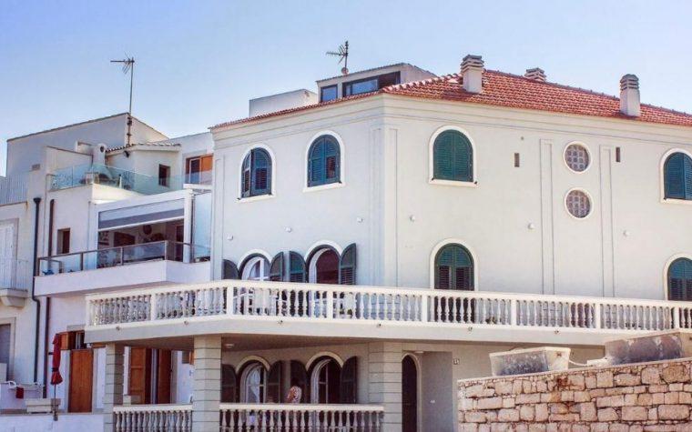 La casa di Montalbano è uno tra i sogni degli Italiani