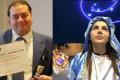"""Ora parlo io: Axel Ramirez fonda il """"Nappismo"""" e Valentina Nappi continua a perdere credibilità"""