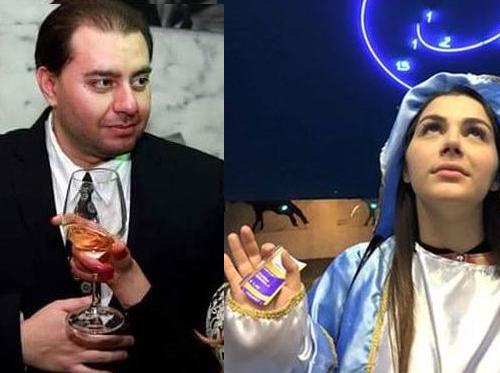 Ora parlo io: Valentina Nappi esprime il suo pensiero ma Axel Ramirez la zittisce