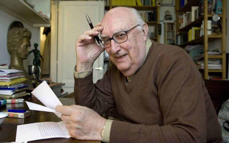 Addio ad Andrea Camilleri, addio al creatore di Montalbano