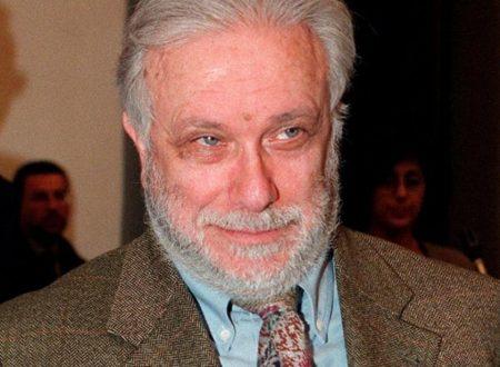 Morto Luciano De Crescenzo, il filosofo che raccontò Napoli