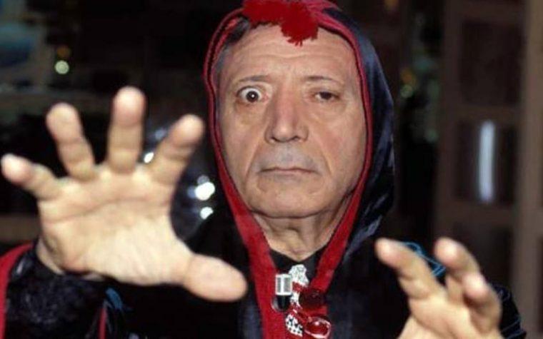 Morto il Mago Gabriel, la magia era veramente la sua passione