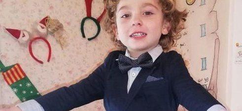 Diego il bimbo di 3 anni scomparso, trovato cadavere nel fiume