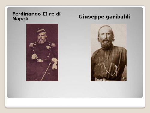 Abbattiamo le statue di Garibaldi