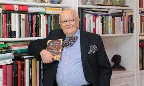 Morto Roberto Gervaso, scrittore e giornalista