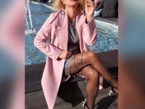 Loredana: una fantastica donna favolosa