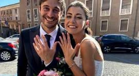 Lino Guanciale, il suo matrimonio è top secret