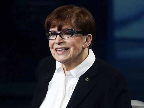 Morta oggi a 100 anni: Franca Valeri