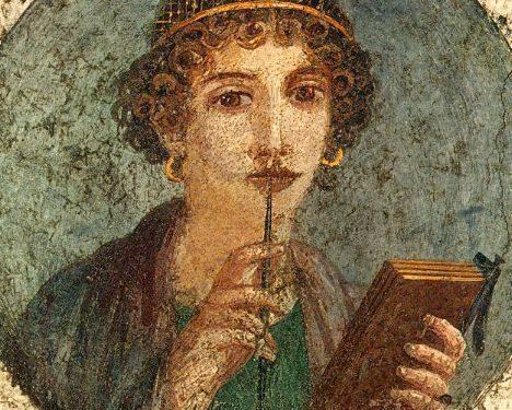 Uno scrittore è uno scrittore , anche se narra l'eros