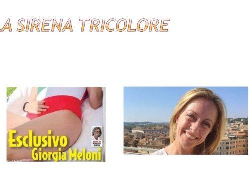L'italica sirena