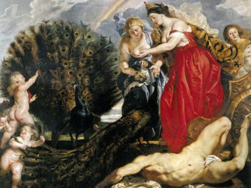 Maria, un nome eccelso fra sacro ed eros