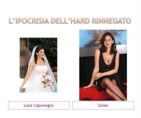 L'IPOCRISIA DELL'HARD RINNEGATO
