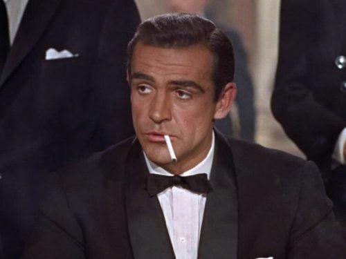 Morto a 90 anni il mito Sean Connery