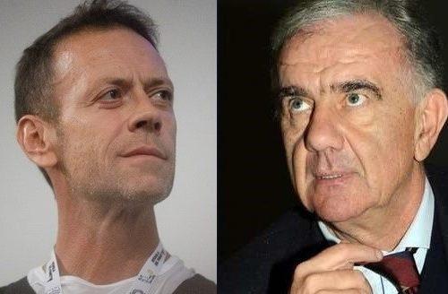Gene Gnocchi accusato di blasfemia: cita Rocco Siffredi in chiesa