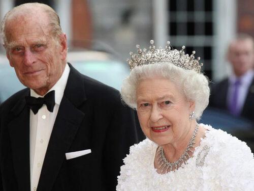 Morto oggi a 99 anni il Principe Filippo
