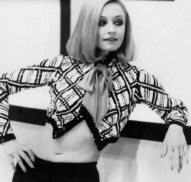 Oggi l'Icona della TV Raffaella Carrà ci ha lasciati