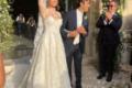 Miriam Leone si è sposata
