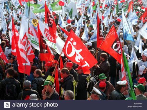 C'era una volta il sindacato CgiL (Mimmo Lastella)